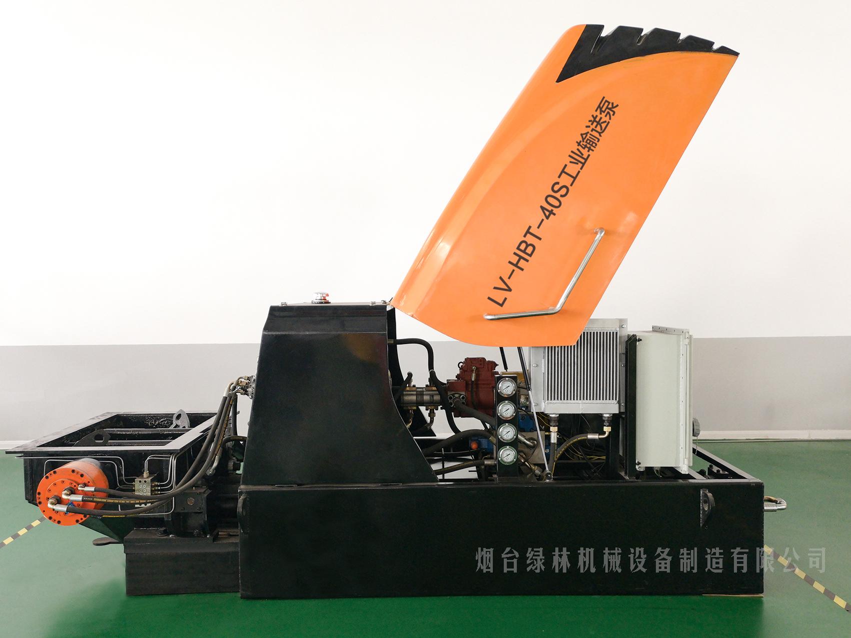 工业定制输送泵系列